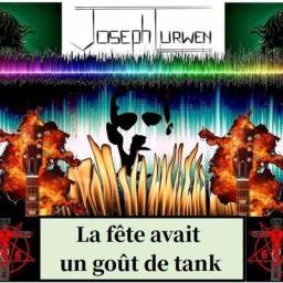 [Joseph Curwen] La Fête Avait Un Goût De Tank