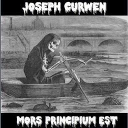 [Joseph Curwen] Mors Principium Est