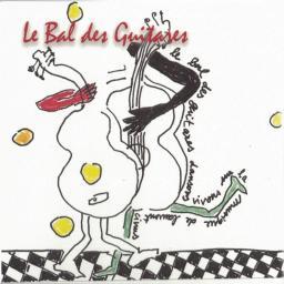 [Cinus Laurent] Le bal des guitares