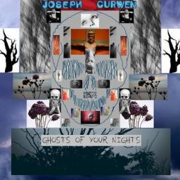 [Joseph Curwen] Ghosts of your nights