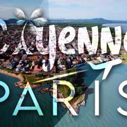 [Paris - Cayenne] Cayenne - Paris