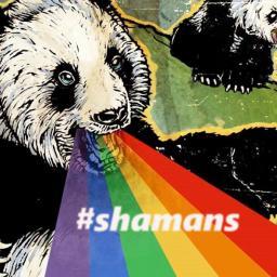 [Paris-Cayenne] #shamans