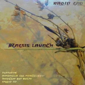 [rADio eNd] Genesis Launch