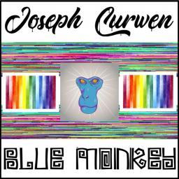[Joseph Curwen] Blue Monkey