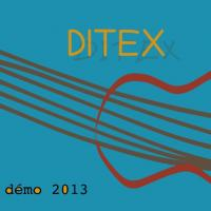 [Ditex] démo 2013