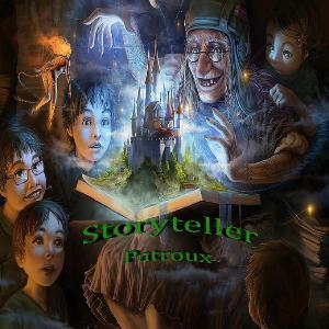 [Patroux] Storyteller