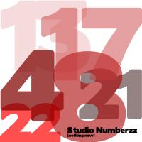 [Tdbt] Studio numberzz