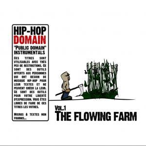 [Hiphop domain] Hip-hop Domain vol. 1 : The flowing farm