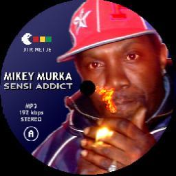 [Mikey Murka] Mikey Murka - Sensi Addict / disrupt - Arcade Addict
