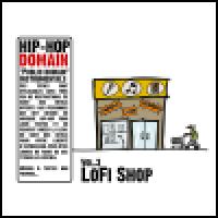 [Hiphop domain] HipHop domain vol. 3 : LoFi shop