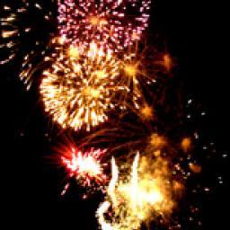 [Logan Dataspirit] Fireworks EP