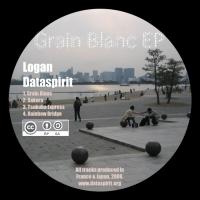 [Logan Dataspirit] Grain Blanc EP