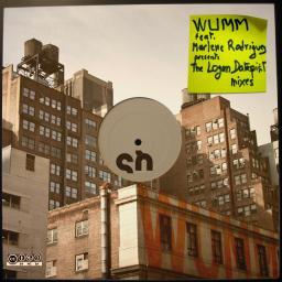 [Logan Dataspirit] WUMM feat. Marlene Rodrigues - The Logan Dataspirit Mixes