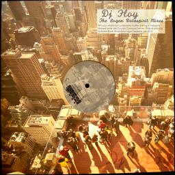 [Logan Dataspirit] Dj Floy - The Logan Dataspirit Mixes