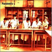 [Jaz] Pandemic