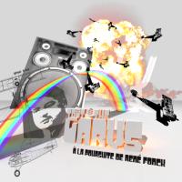 [tdBt & the garys] A la poursuite de René Fonck