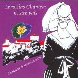 CHANSON LIMOUSINE, en occitan