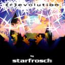 [Starfrosch] (r)evolution
