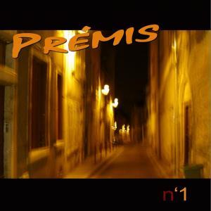 [Kallima albums & live] Kallima : Prémis N'1