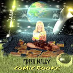 [Fresh nelly] Comic books