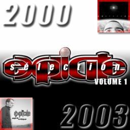 [Explicite] Sélection 2000-2003 volume 1