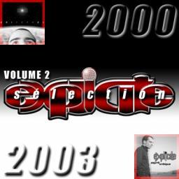 [Explicite] Sélection 2000-2003 volume 2