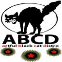 Artful Black-Cat Distro