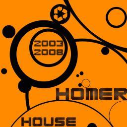 [homer] Homer house 2003 - 2008