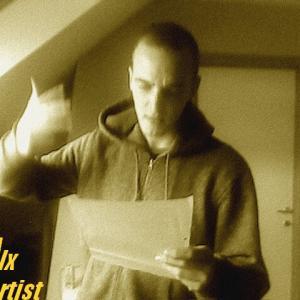 Alx artist