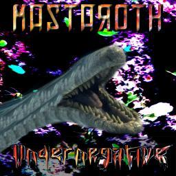 [MASTAROTH] UnderNegative