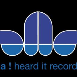 Da ! Heard It Records