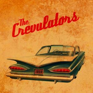 [The Crevulators] The Crevulators