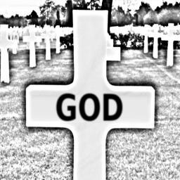 [Uberlulu_] God Is Dead