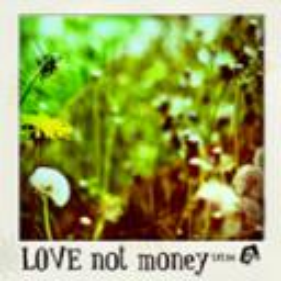 [Volfoniq] [LCL16] Love not money