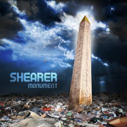 [Shearer] Monument