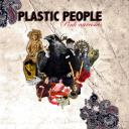 [Plastic People] Pink Narcisius