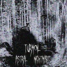 [Turmoil/Upheaval/Rose Red] Astral Nightmare LP