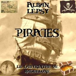 [AlbanLepsy] Pirates