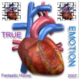 [Fantastic House] True Emotion
