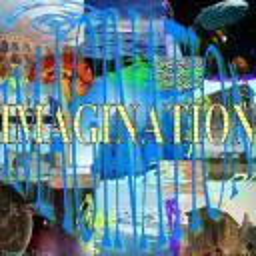 [Fantastic House] Imagination