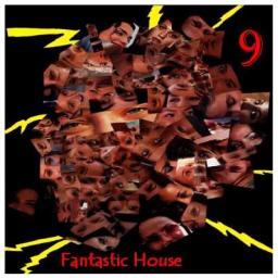 [Fantastic House] 9