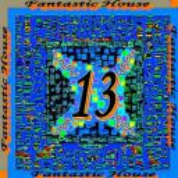 [Fantastic House] Thirteen