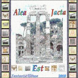 [Fantastic House] Alea Jacta Est