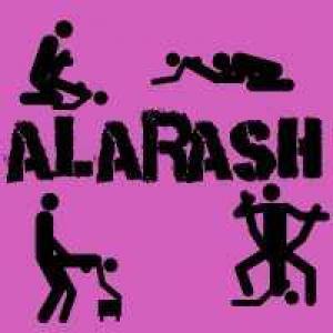 [Blunt] Alarash