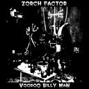 [Zorch Factor] Voodoo Billy Man EP