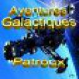[Patroux] La grande aventure galactique