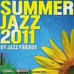[Creative Workshop] Summer Jazz 2011 by Jazz Friends