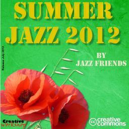 [Creative Workshop] Summer Jazz 2012 by Jazz Friends