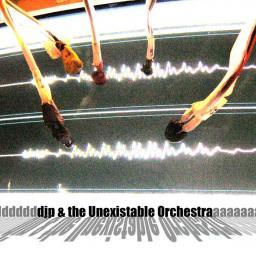 [Djp] Djp & the Unexistable Orchestra