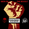 [KHAOMAN] MEN OF THE REVOLT